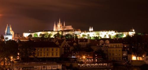 Še en pogled na grad