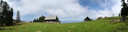 Bevkova planina