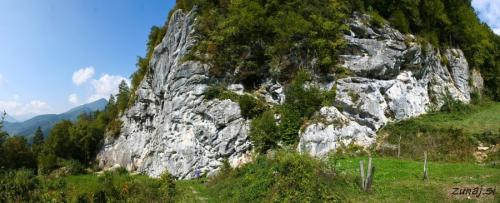 Plezališče Železna Kapla