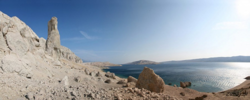Pogled proti morju 2