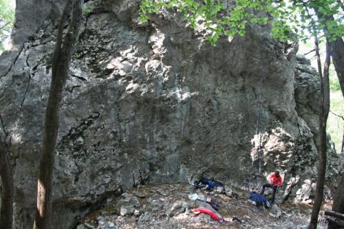 Plezališče sektor B1