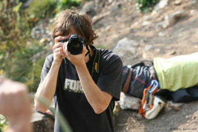 Ta drugi fotograf