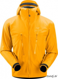 Arcteryx Alpha LT Jacket