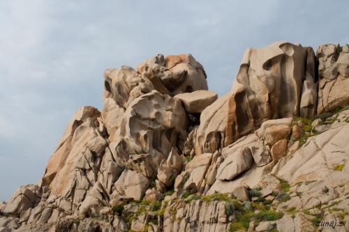 Granitne podobe