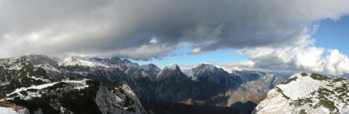 Kamniško Savinske Alpe