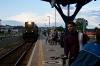 Prihod vlaka