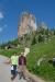 Mare, Mater in južni stolp Cinque Torri