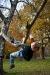 Plezanje po drevesu