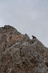 Pod vrhom smeri