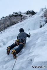Prvi letošnji koraki v ledu