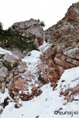 Drugi skalni skok