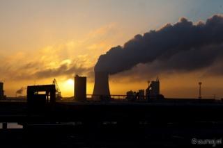 Industrijsko jutro
