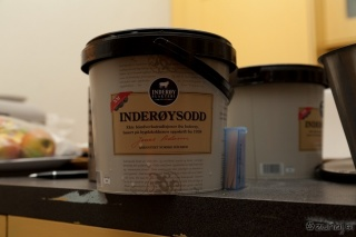 Inderoysodd