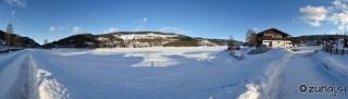 Jezero za hiško
