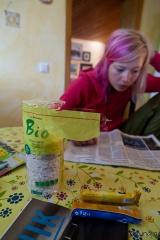 Anja in riževe tablice