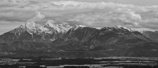 Kamniško-Savinske Alpe