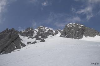 Pod vrhom Vrtače