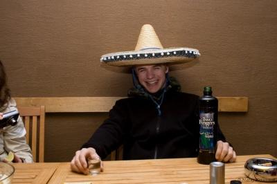 Smo bli pravi Mexikanci