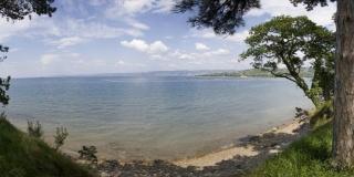 Pogled na morje