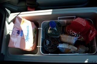Polhen hladilnik za na pot