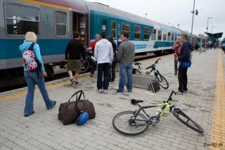 Raztovorjanje koles