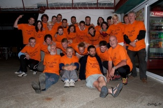 Ekipa 10. FOV toura