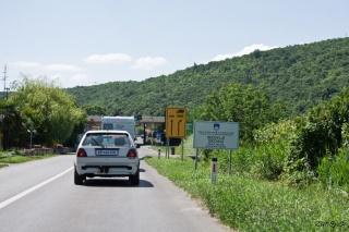 Mejni prehod Sečovlje