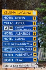 Destinacija hotel Delfin