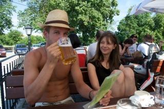 Domače pivo
