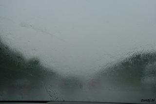 Dež v Avstriji