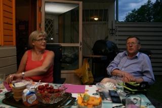 Jan-ivar in žena