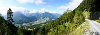 Kranjska gora in hribi