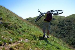 Nošenje kolesa