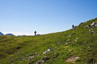 Travnik pod Kopico