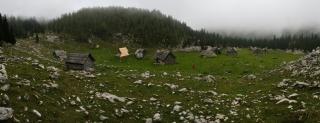 Planina v Lazu