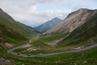 Na poti v Švico
