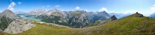 Uradni vrh Monte Scale