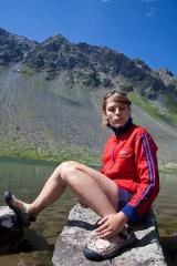 Vita ob jezeru
