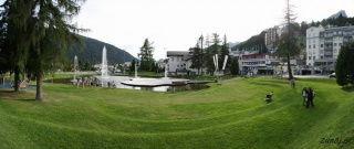 Park v Davosu