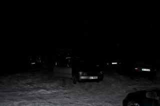 Na parkirišču
