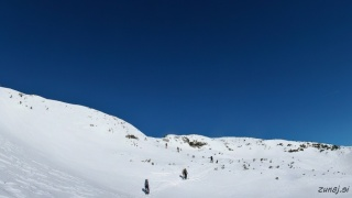 Pod vrhom Prevala