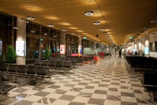 Terminal na Brniku