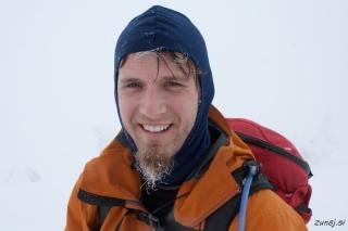 Zmrznjena brada