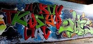 Urban Freestyle Art