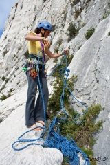 Premetavanje vrvi