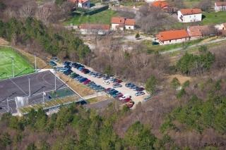 Polno parkirišče