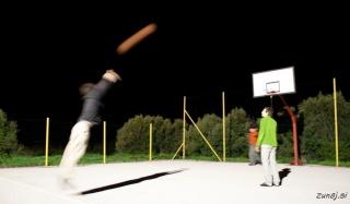 Nočna košarka