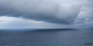 Slabo vreme na morju