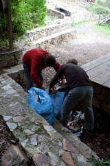 Akcija Očistimo Sardinijo