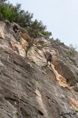 Hitrostno plezanje